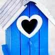 Birdhouse — Stockfoto #18474839