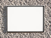 Blank sign — Foto Stock
