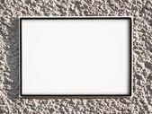 Blank sign — Стоковое фото