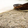 Rowboat — Stock Photo #18598743