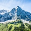 Stock Photo: Karwendel