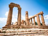 Agrigento — Foto Stock