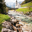 Ramsau — Stock Photo