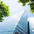 Office building — Stock Photo #18880489