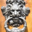 Doorknocker - Stock Photo