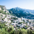 Amalfi-coast — Stock Photo