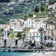 Amalfi-coast — Stock Photo #19137819