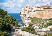Bonifacio — Stock Photo