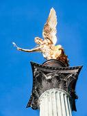 ангел мира - мюнхен — Стоковое фото