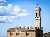 Volterra — Stockfoto