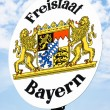Freistaat Bayern - Stock Photo