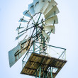 Old windmill — Stock Photo #19609773