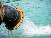 Water pump — Stok fotoğraf