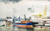 Liman — Stok fotoğraf