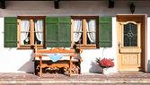 Bavorsko — Stock fotografie