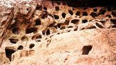 сенобио де валерона — Стоковое фото