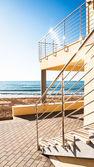 Balcony — Photo