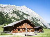 Karwendel'de — Stok fotoğraf