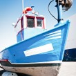 Trawler — Stock Photo #19915007
