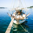 Trawler — Stock Photo #19915265