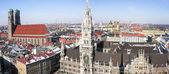 Münih — Stok fotoğraf