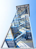Lookout tower — Stock Photo