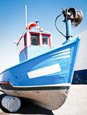 Trawler — Stock Photo