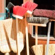 Brooms - Foto de Stock  