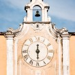 Old clock — Stock Photo #20349851