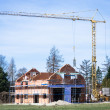 Building under construction — Stock Photo #20350007