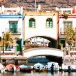 Puerto de mogan - Photo