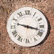 Old clock — Stock Photo #20352445