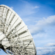 Satelite dish — Stock Photo #20859873
