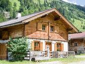 Karwendel — Foto de Stock