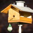 Birdhouse — Foto Stock #21028315