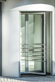 Revolving doors — Stock Photo