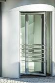 Revolving doors — Stock Photo