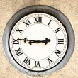 Old clock — Stock Photo #21103319