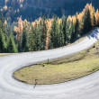Winding road — Stockfoto #21106539
