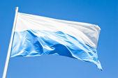 Bavyera bayrağı — Stok fotoğraf
