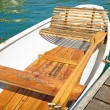 Old rowboat — Stock Photo #21380857