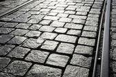 Cobblestone — Stock fotografie