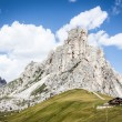 Dolomites — Stock Photo #21473895