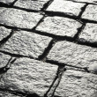Royalty-Free Stock Photo: Cobblestone