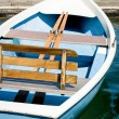 Old rowboat — Stock Photo #22086415