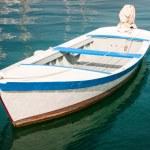 Old rowboat — Stock Photo #22227297