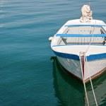 Old rowboat — Stock Photo #22262997