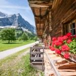 Karwendel — Stock Photo #22926492