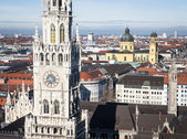 Munich — Stock Photo