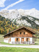 Karwendel — Stock Photo